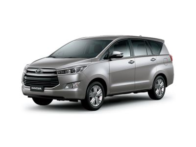 Toyota Innova G 2.0AT
